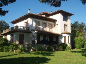 Casa Doctor Calleja, Ribadesella