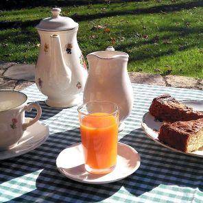 Asturias, Desayunos Caseroa