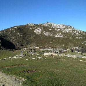 El Pico Mofrechu