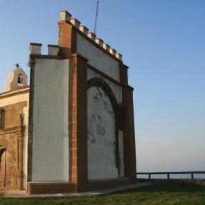 Ermita de Guía en RIbadesella