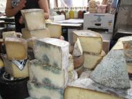 Mercado de Quesos Asturianos