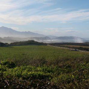 Walking Asturias, From Llames to Villanueva