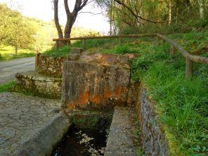 La fuente de Sardalla