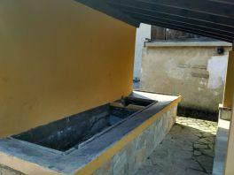 Vega en RIbadesella, su lavadero