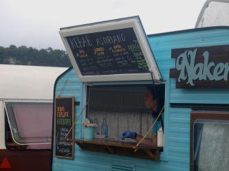 Food Trucks Asturias