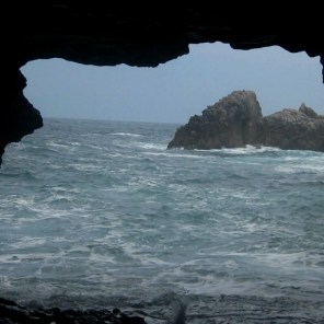 Cueva Playa del Cobijeru