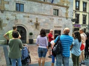 Visitas guiadas en Ribadesella