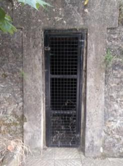 Refugio Civil en Colunga