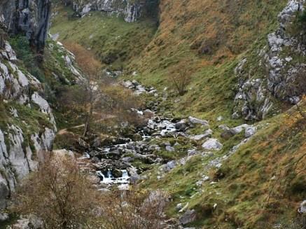 El Río Tejo, Picos de Europa