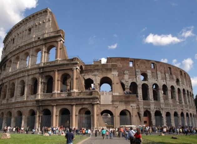 Image result for turismo en roma