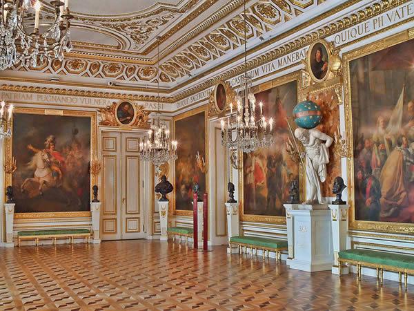 Museo del Castillo Real de Varsovia