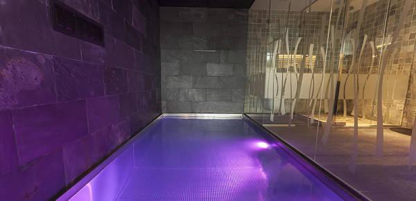 Los 7 mejores hoteles de Espaa con piscina privada