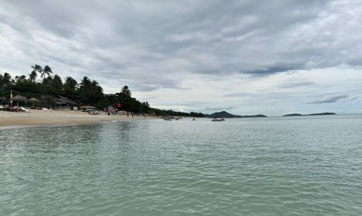 Пляж Чайвенг