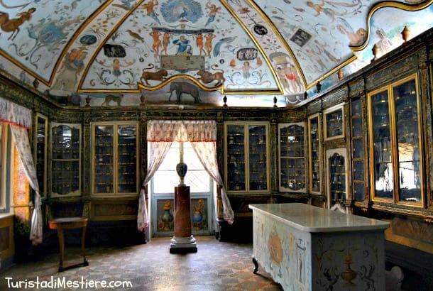 Certosa di Trisulti il gioiello dimenticato della Ciociaria
