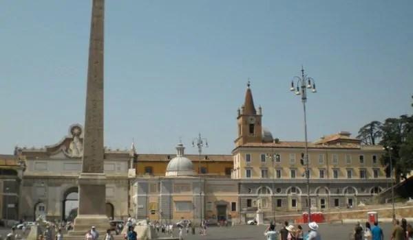 Turistandoin Italia Roma (6)