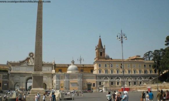 Turistandoin Italia Roma 6 1024x616 Os 20 mais importantes pontos turísticos em Roma