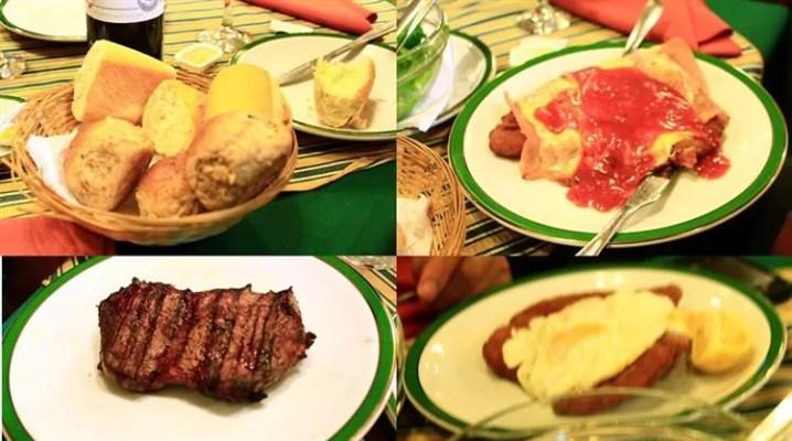 Turistandoin Argentina Buenos Aires gastronomia 13 1 718x400 Mi Buenos Aires Gastronômico