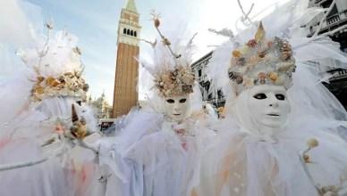 Veneza Italia Sestiere San Marco