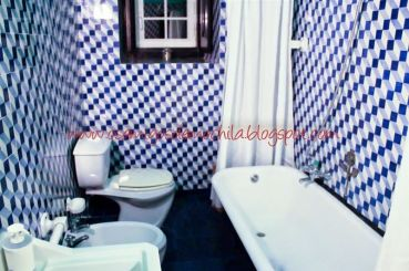 %name Almaa Sintra Hostel em Sintra