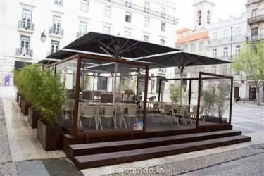 Café Lisboa em Lisboa Turistando.in 01 375x250 Conhecendo o restaurante Café Lisboa, do José Avillez.
