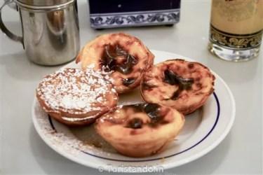 Pasteis de Belem – Lisboa Turistando.in 04 375x250 Pausa na Casa Pasteis de Belém   Lisboa