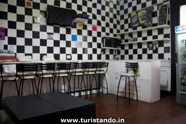 Turistandoin Argentina Rosario Hostal Casona de Don Jaime 6 600x400 Hospedagem no La Casona de Don Jaime 2