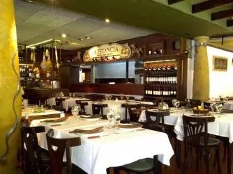 Turistandoin Argentina Rosario gastronomia la estancia 334x250 Onde e o que comer em Rosário: parrillas