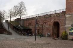 %name A Cidadela de Spandau (Spandauer Zitadelle) em Berlim