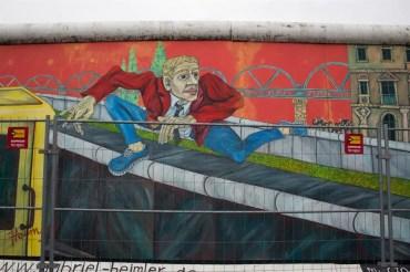 %name O Muro de Berlim
