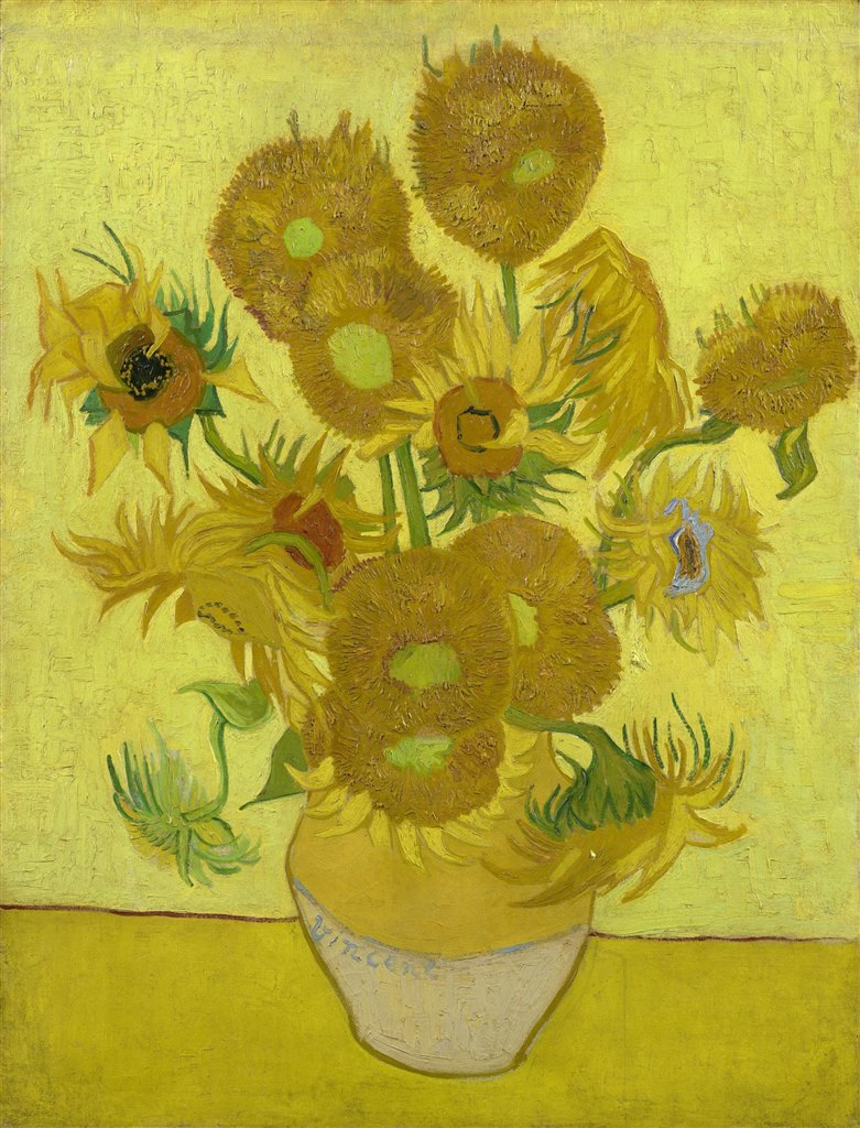 %name Museu Van Gogh em Amsterdã