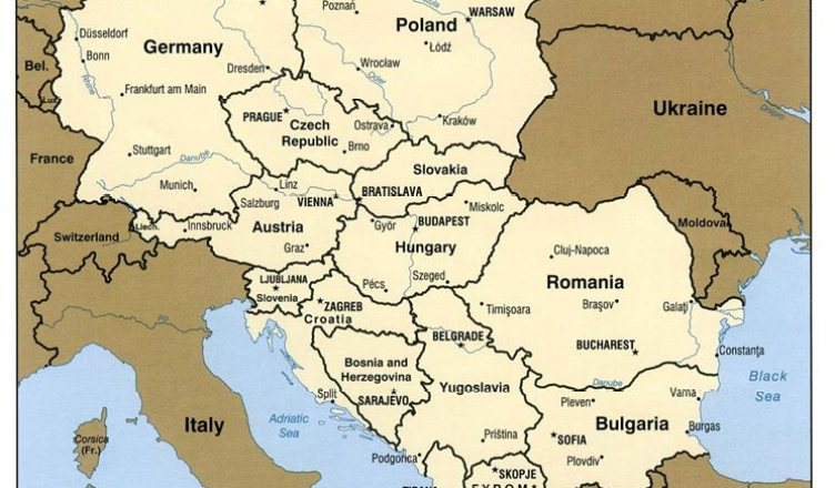Central ou europa do leste europa central ou europa do leste sciox Image collections