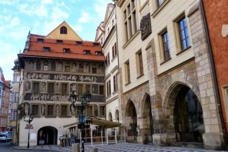 %name Conhecendo a Old Town Square em Praga
