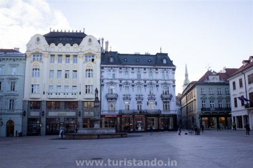 %name Como chegar e o que fazer em Bratislava