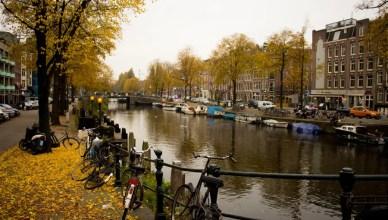 O que ver e fazer na cidade de Amsterdã?