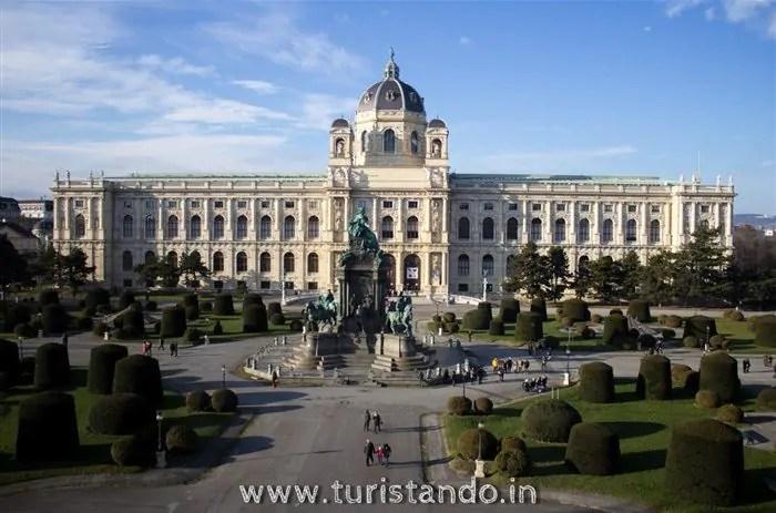 Museu História da Arte de Viena Kunsthistorisches Museum 05 e1497557775584 Lua de Mel na Europa: 8on8 nas cidades clichês