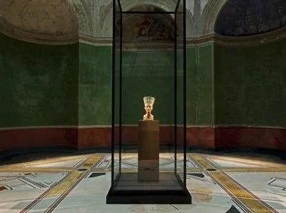 Conhecendo o Neues Museum em Berlim