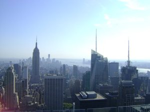 Nova York Mansfield Hotel e Midtown 300x225 Conhecendo alguns pontos principais de Nova York