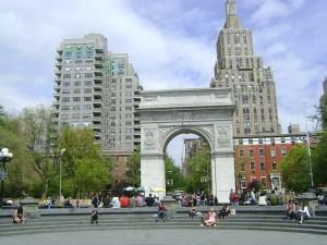 Nova York West Village Lower East Side 300x225 Conhecendo alguns pontos principais de Nova York