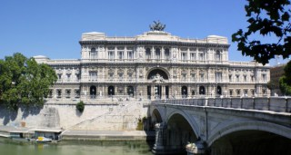 Roma Italia Palazzo Giustizia 12 locais para você visitar no norte de Roma e Vaticano