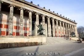 Altes Museum 03jan2016 02 1024x682 Museumsinsel, a Ilha dos Museus de Berlim