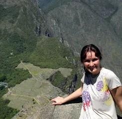 %name A cidade perdida de Machu Picchu