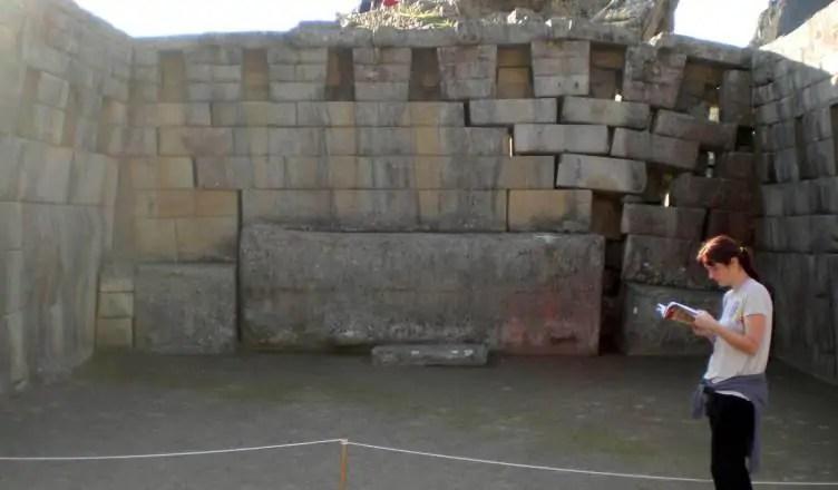 Dicas para Machu Picchu