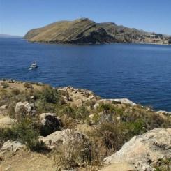 %name Isla del Sol   Bolivia