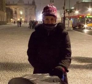 O que usar no inverno europeu