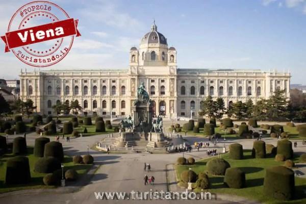 Turistandoin top2016 Viena 5 lugares maravilhosos que visitamos em 2016 (+ 5 bônus)