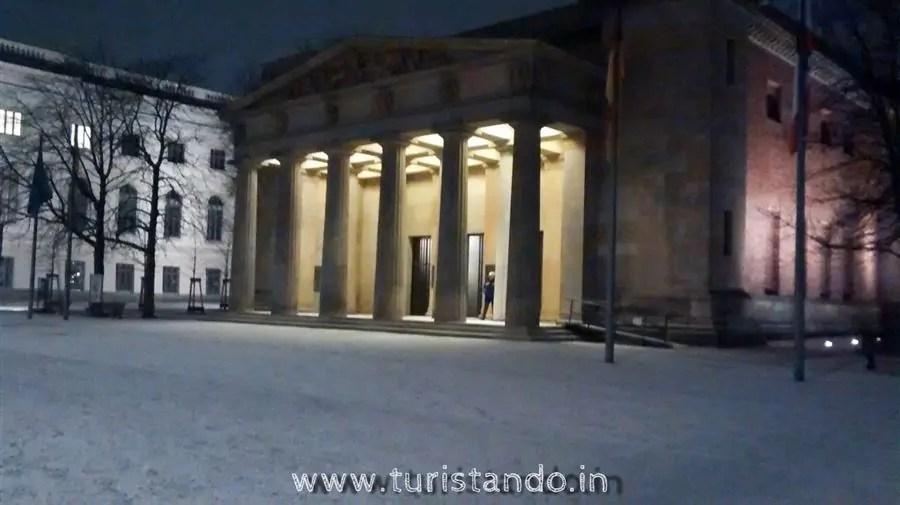 %name Guia Turistando em Berlim