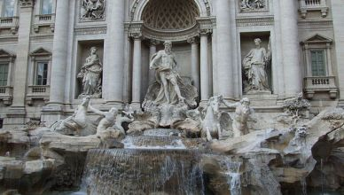 %name Roma: a cidade eterna