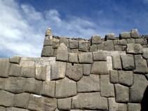 %name Conhecendo as ruínas de Cuzco