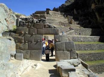 Turistandoin-Peru-Ollantaytambo-8