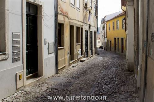 %name Um dia em Coimbra para conhecer a Universidade e a biblioteca!